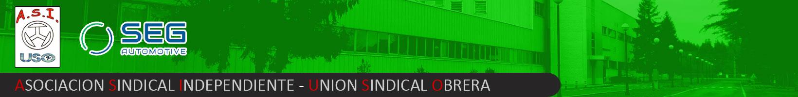 Sección Sindical ASI-USO
